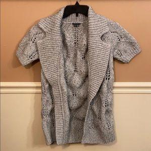 Theory | Chunk Sweater